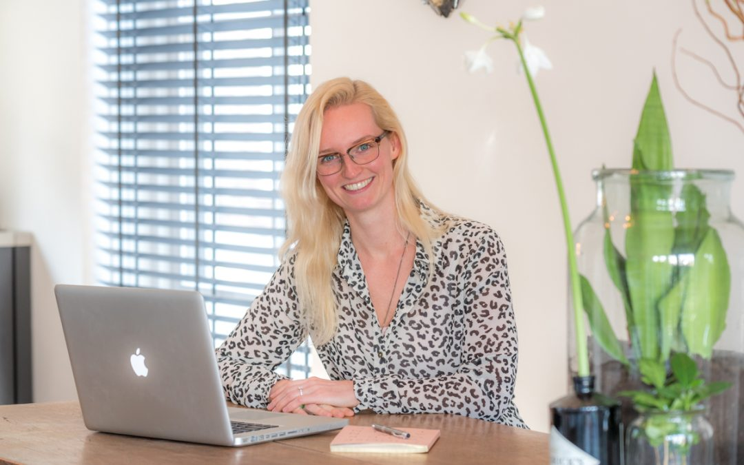 Interview Business Women Nederland