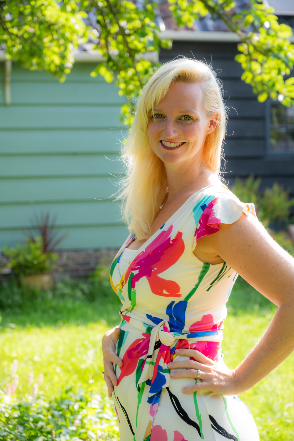 Kim Rietvink businesscoach